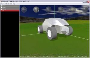 3D Rad 6