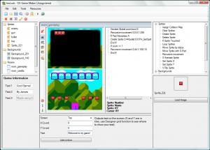 DS Game Maker