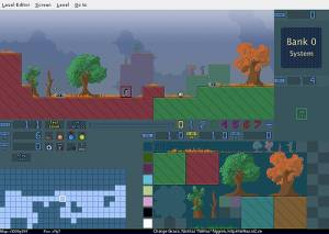 Knytt Stories Level Editor