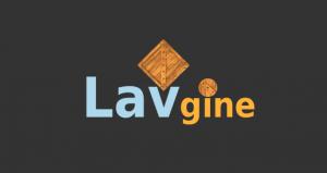 Lavgine