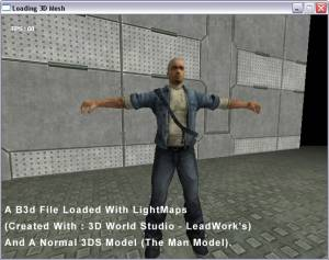Original3D Game Creator