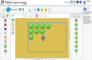 Game Creation Tools Classification : Construct 2 (2011)
