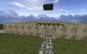 Sandbox 3D Game Maker