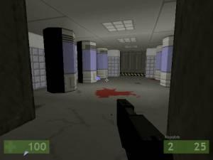 Silent Walk FPS Creator