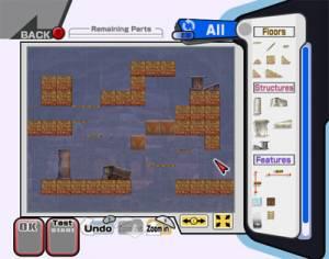 Super Smash Bros. Brawl Stage Builder