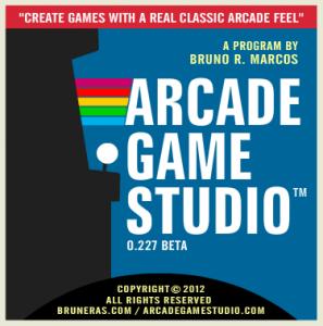 Arcade Game Studio