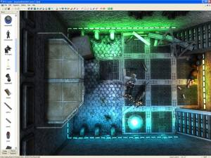 FPS Creator X10