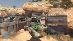 Halo 3 Forge