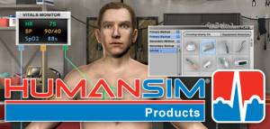 HumanSim