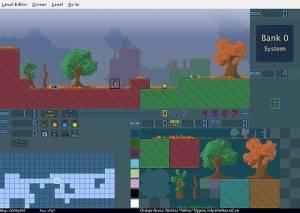 Knytt Stories Level Editor