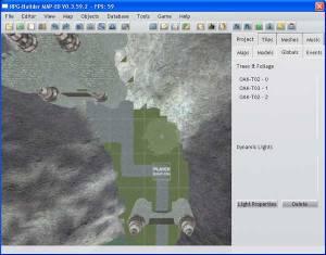 RPG Builder 3D