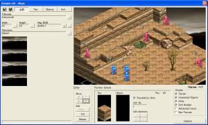 Tactical RPG Editor