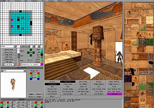 Tomb Raider Level Editor